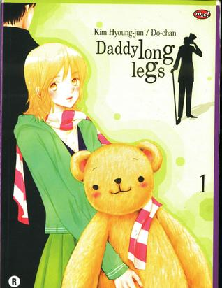 Daddy Long Legs Vol. 1