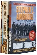 Stephen E. Ambrose Collection: Pegasus Bridge / Undaunted Courage / Band of Brothers