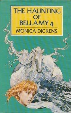 The Haunting Of Bellamy 4
