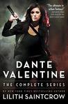 Dante Valentine: The Complete Series (Dante Valentine, #1-5)