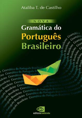 Nova Gramática do Português Brasileiro