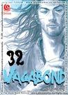 Vagabond Vol. 32 by Takehiko Inoue