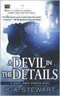 A Devil in the Details by K.A. Stewart
