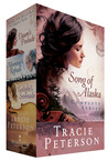 Song of Alaska Pack by Tracie Peterson