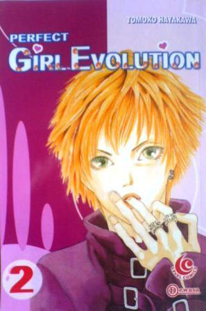 Perfect Girl Evolution Vol. 2