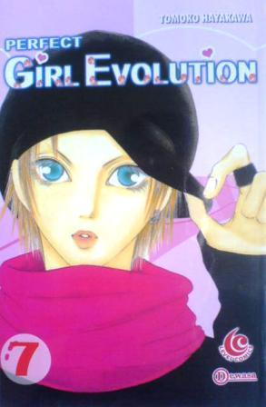 Perfect Girl Evolution Vol. 7