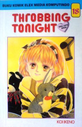 Throbbing Tonight Vol. 18 by Koi Ikeno