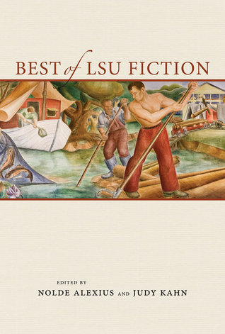 Best of Lsu Fiction: Collected Poems