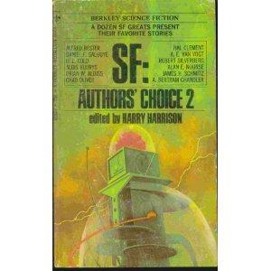 SF Authors' Choice 2