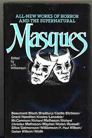 Masques: All New Works of Horror and the Supernatural
