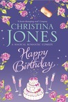 Happy Birthday. Christina Jones
