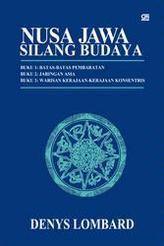 Nusa Jawa Silang Budaya - Buku I, II, & III