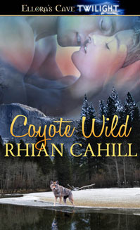 Coyote Wild by Rhian Cahill