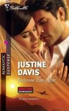Redstone Ever After (Redstone, Incorporated #12) (Silhouette Romantic Suspense #1619)