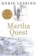 Ebook Martha Quest: A Novel by Doris Lessing read!