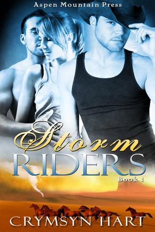 Storm Riders by Crymsyn Hart