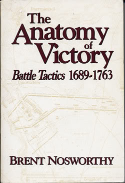 The Anatomy of Victory by Brent Nosworthy