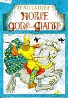 DAulaires Norse Gods and Giants