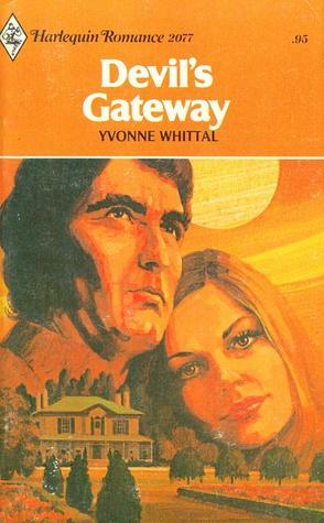 Devil's Gateway by Yvonne Whittal