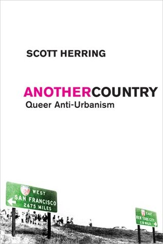 Another Country by Scott Herring