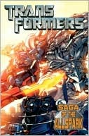 Transformers Movie Prequel