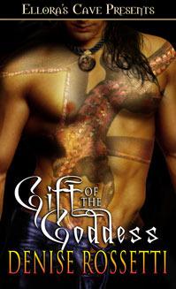 Gift of the Goddess (Phoenix Rising, #1)