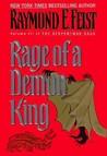 Rage of a Demon King (The Serpentwar Saga, #3)