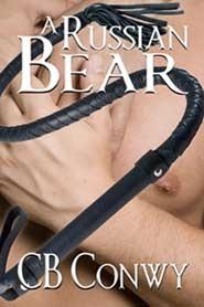 A Russian Bear by C.B. Conwy
