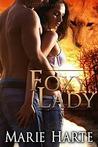 Foxy Lady (Cougar Falls, #3)