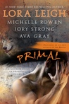 Primal by Lora Leigh