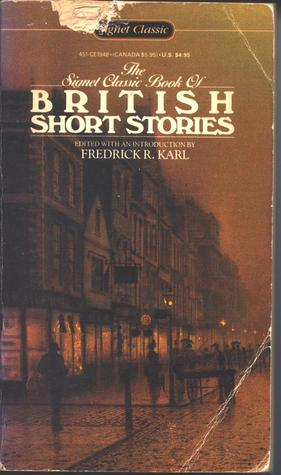 British Short Stories, The Signet Classic Book of by Various