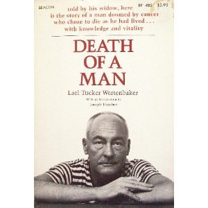 Death of a Man