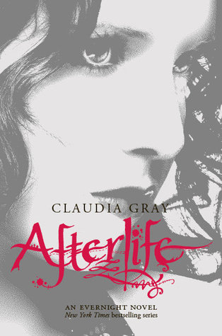 Afterlife (Evernight, #4)