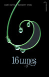16 Lunes by Kami Garcia