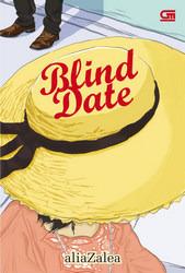 Hasil gambar untuk AliaZalea - Blind Date