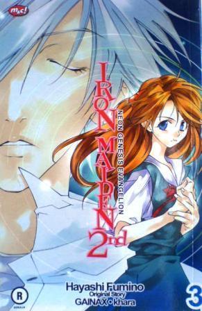 Neon Genesis Evangelion Angelic Days Volume 3 By Fumino Hayashi
