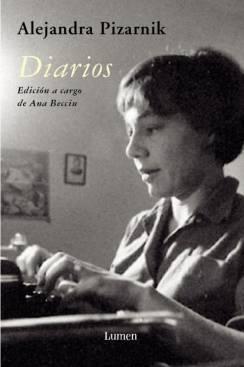 Diarios by Alejandra Pizarnik