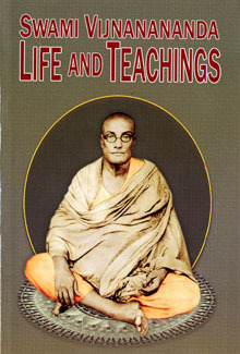 Swami Vijnanananda: Life and Teachings