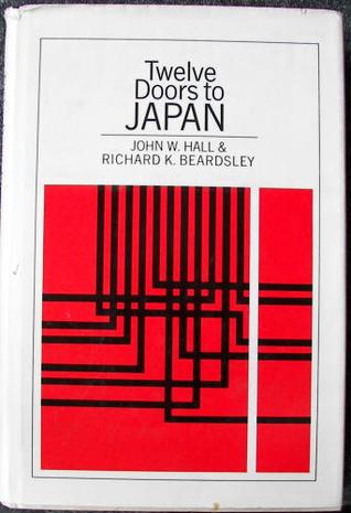 Twelve Doors to Japan