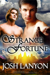 Strange Fortune by Josh Lanyon