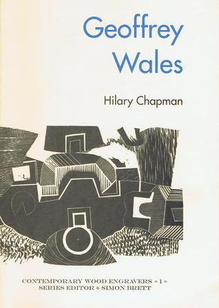 Geoffrey Wales by Hilary Chapman