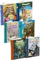 Boy Books Set