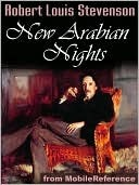 New Arabian Nights by Robert Louis Stevenson