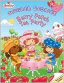 berry-patch-tea-party-sticker-stories-strawberry-shortcake
