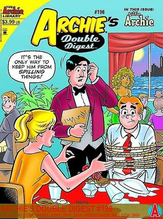 Archie Double Digest #198