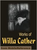 Works of Willa Cather