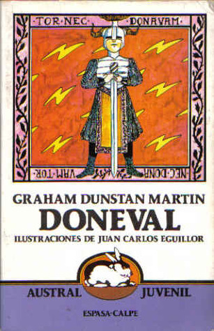 Doneval by Graham Dunstan Martin