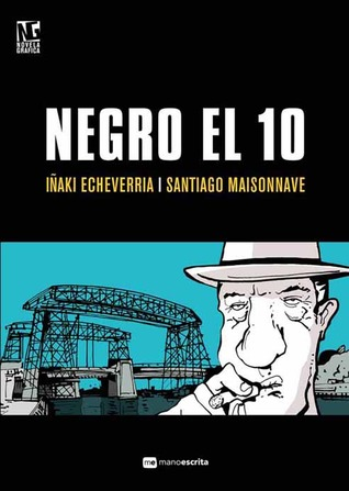 Negro el 10
