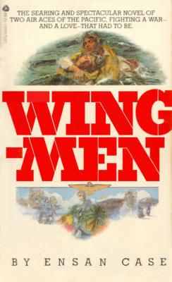 Wingmen by Ensan Case