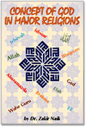 The Concept of GOD in Major Religions